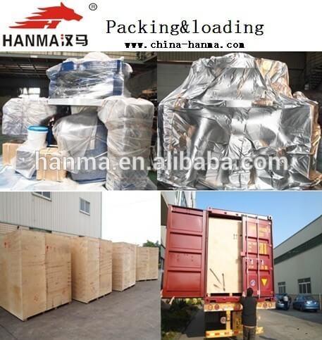 Hanma factory 16