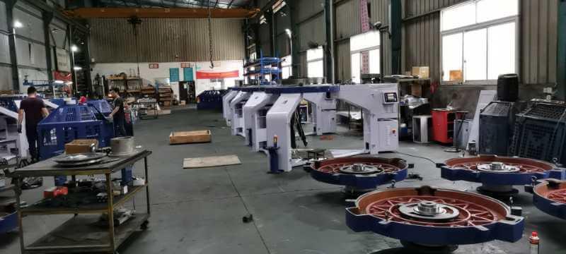 Hanma factory 14