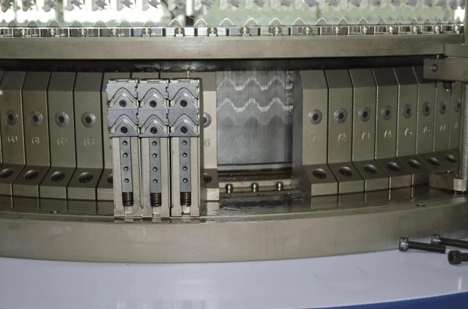 circular knitting machine parts of cams 3