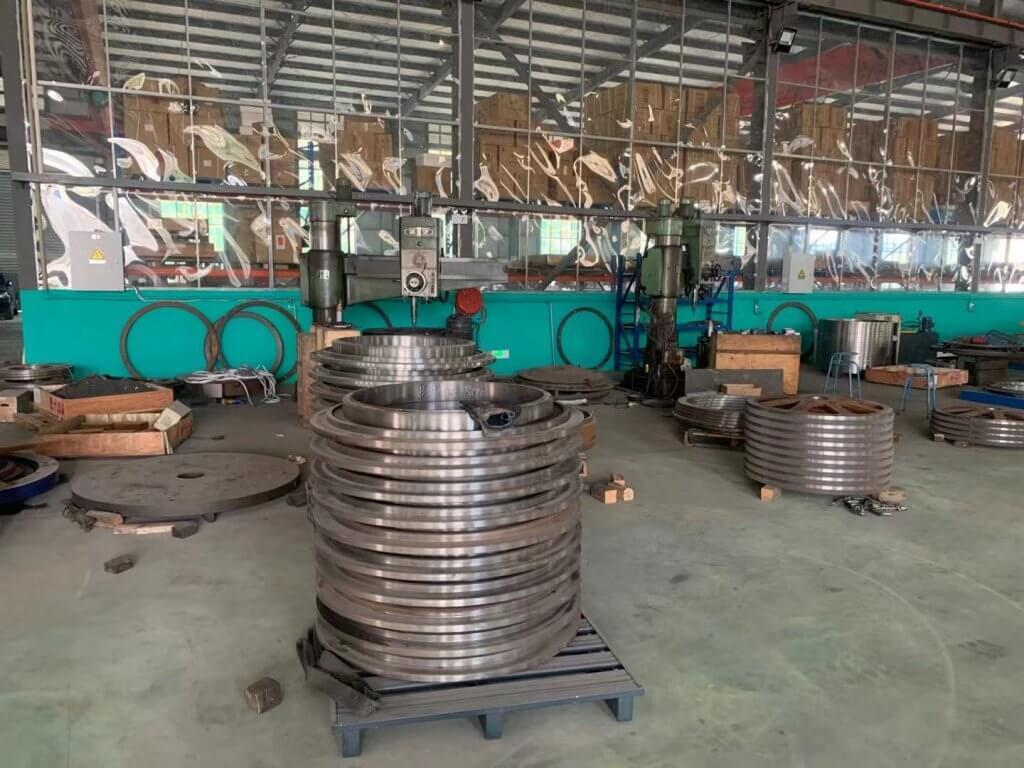hanma new factory